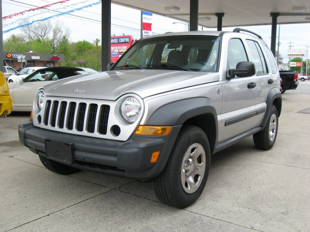 Jeep Liberty 2006 price $7,500