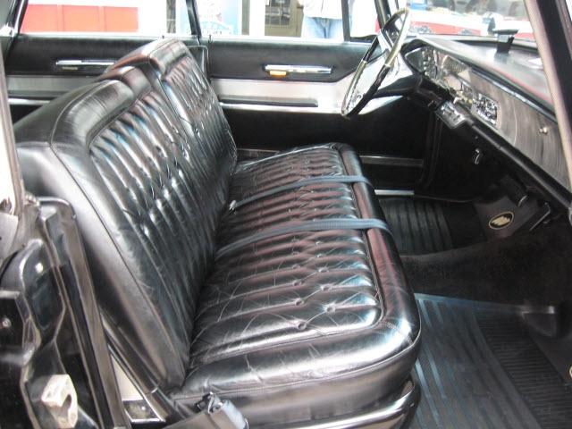 Chrysler Imperial 1964 price $19,500