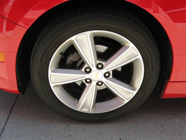 Chevrolet Cruze 2014 price $9,500