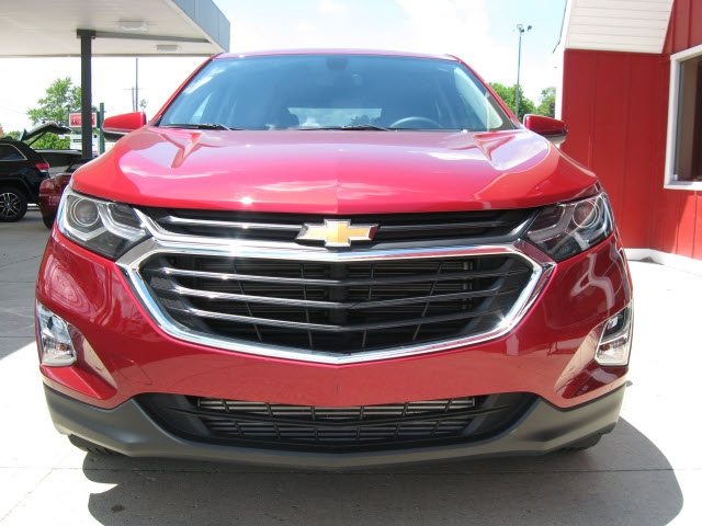 Chevrolet Equinox 2018 price $19,700