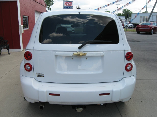 Chevrolet HHR 2008 price $6,995