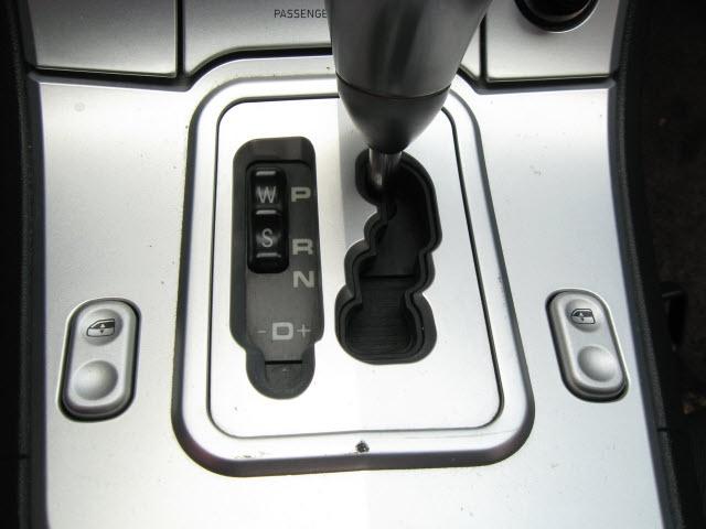 Chrysler Crossfire 2007 price $10,900