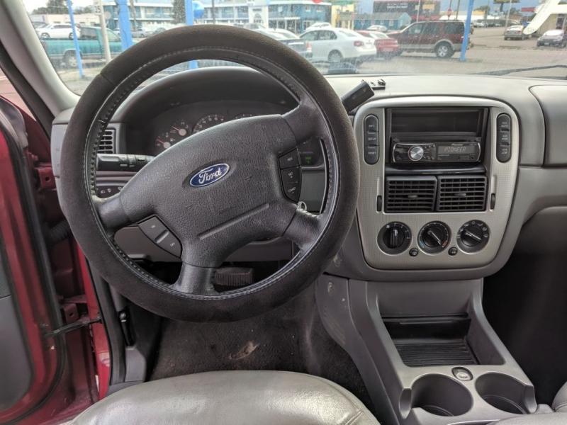 "Subaru Dealership Colorado Springs >> 2005 Ford Explorer 4dr 114"" WB 4.6L XLT Sport 4WD - Inventory | 5th Gear Motors LLC | Auto ..."