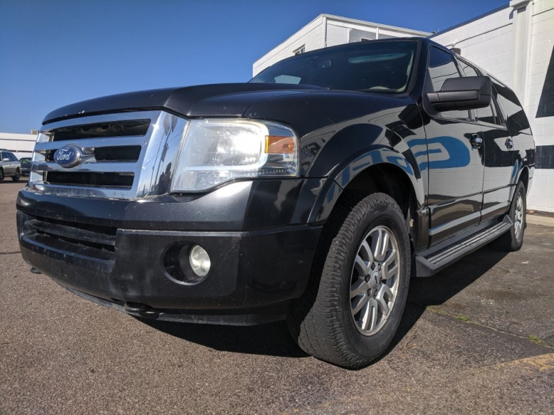Ford Expedition EL 2010 price $7,500