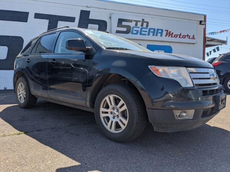Ford Edge 2008 price $4,450