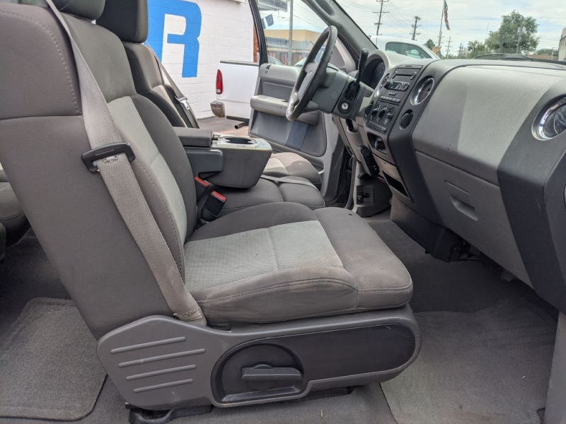 FORD F150 2006 price $5,450