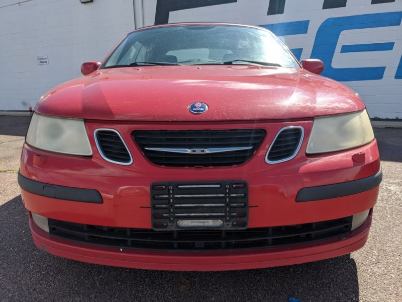 Saab 9-3 2004 price Call for Pricing.
