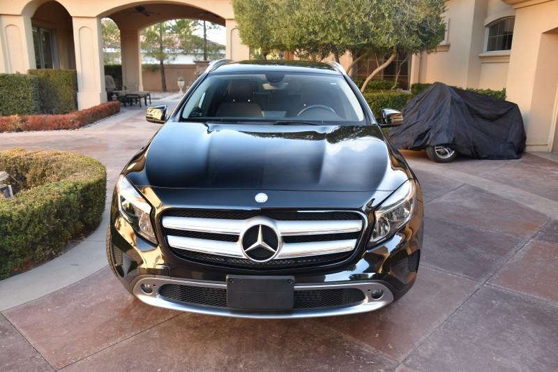 Mercedes-Benz GLA-Class 2015 price $20,900