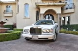 Rolls-Royce Silver Seraph 2000