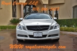 Mercedes-Benz E350 CDI BlueEfficiency 2012