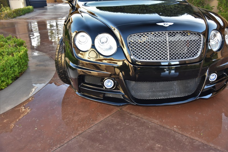 Bentley Continental GT 2006 price $54,800
