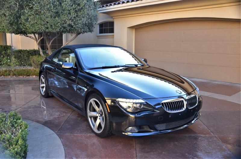 BMW 6-Series 2008 price $13,900