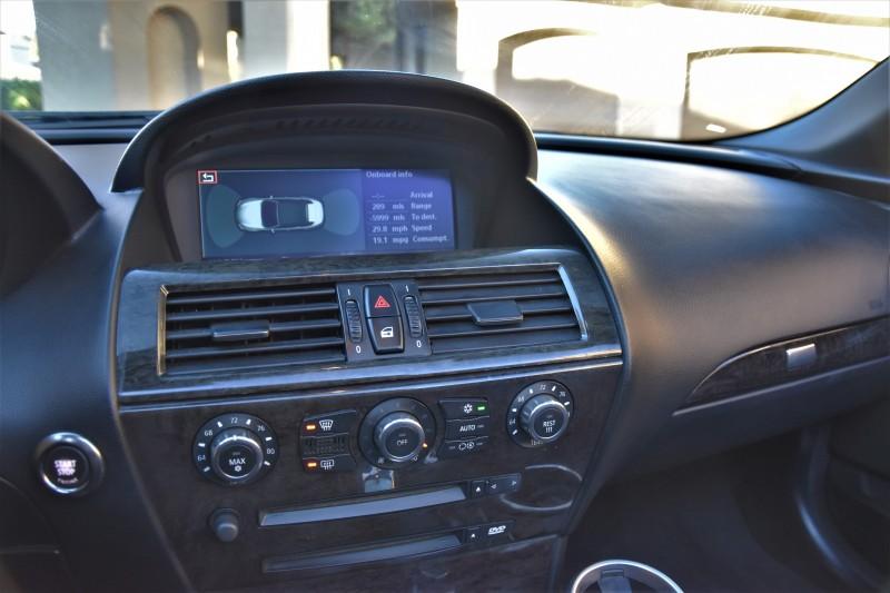 BMW 6-Series 2007 price $10,900