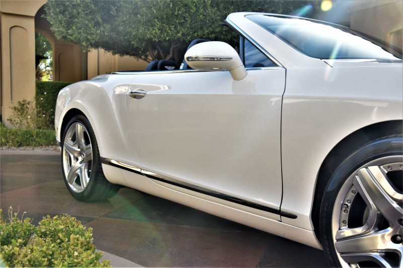 Bentley Continental GT 2012 price $84,800