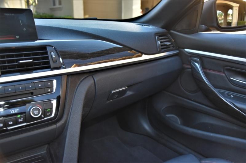 BMW 4 Series 2016 price $27,800