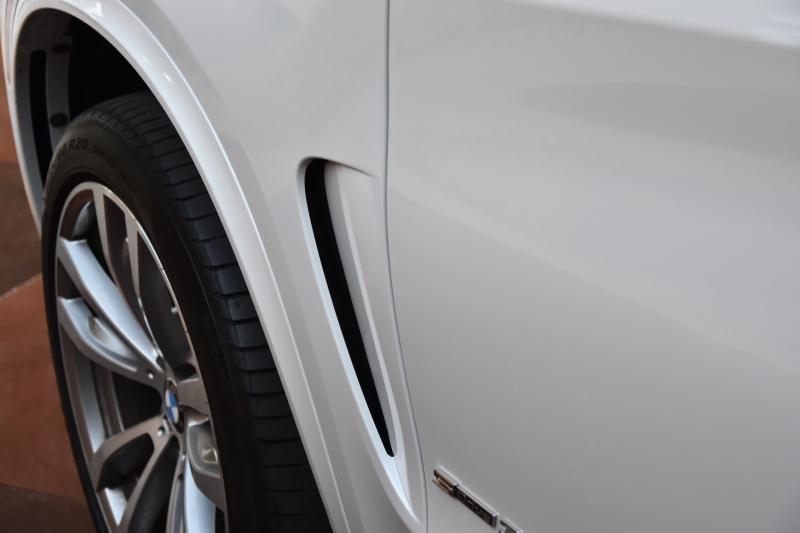 BMW X5 2017 price $41,800