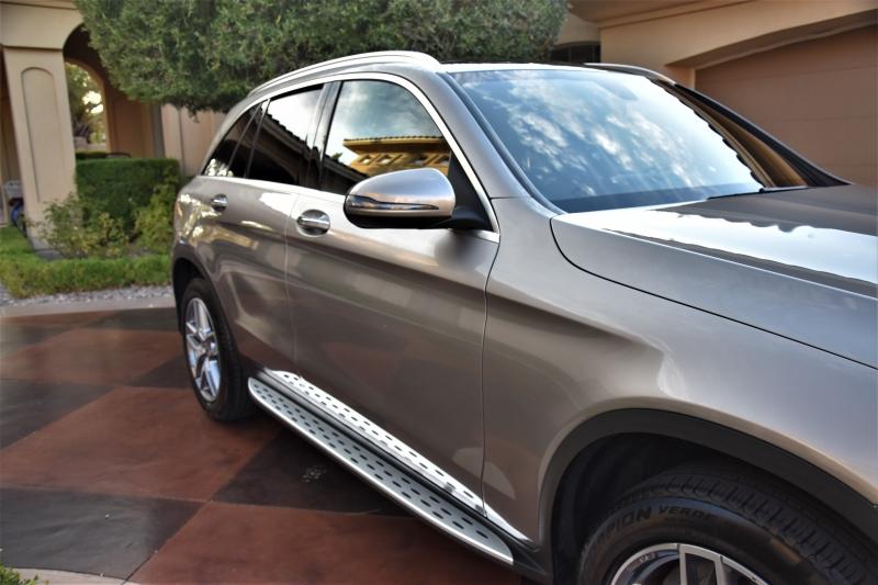 Mercedes-Benz GLC 2019 price $40,800