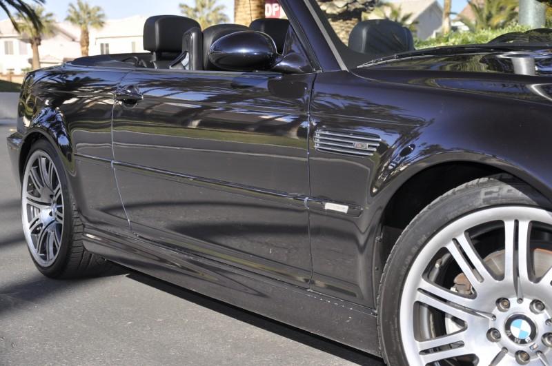 BMW 3 Series 2005 price $24,500