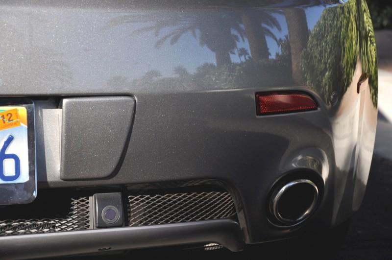 Aston Martin Vantage 2008 price $79,800