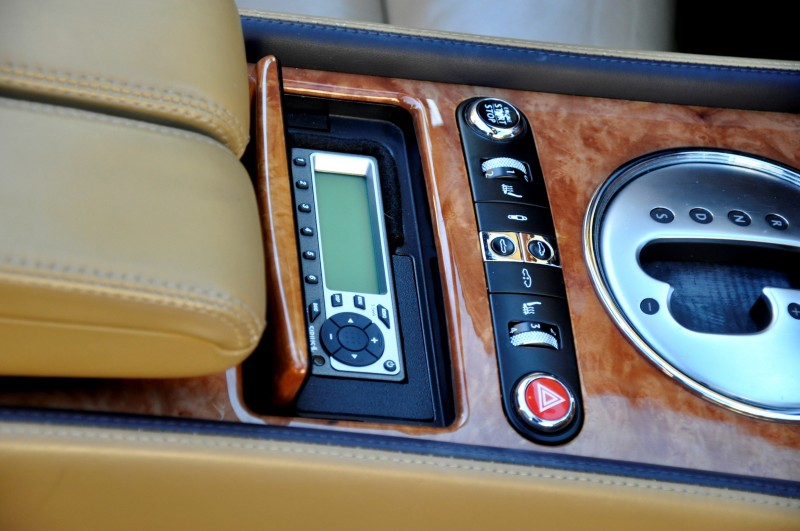 Bentley Continental GT 2007 price $73,800