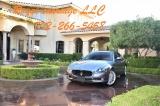 Maserati Quattroporte V 2012