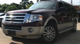 Ford Expedition EL 2007