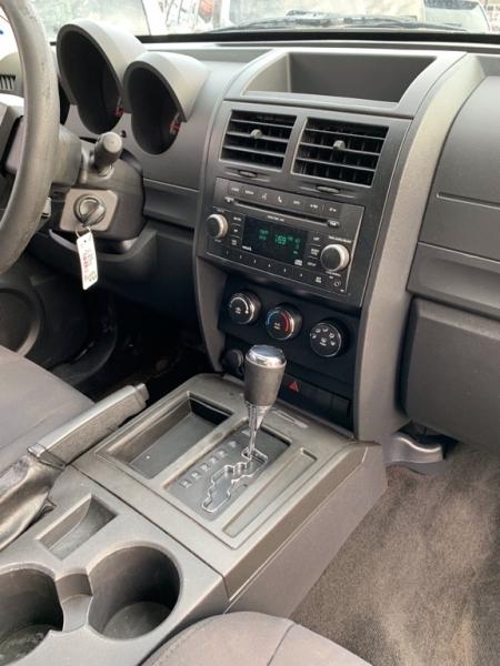 Dodge Nitro 2011 price $4,990