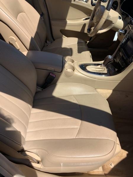 Mercedes-Benz CLS-Class 2008 price $7,990