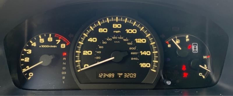 Honda Accord Sdn 2007 price $4,500