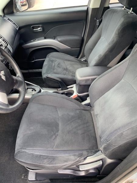 Mitsubishi Outlander 2009 price $3,990