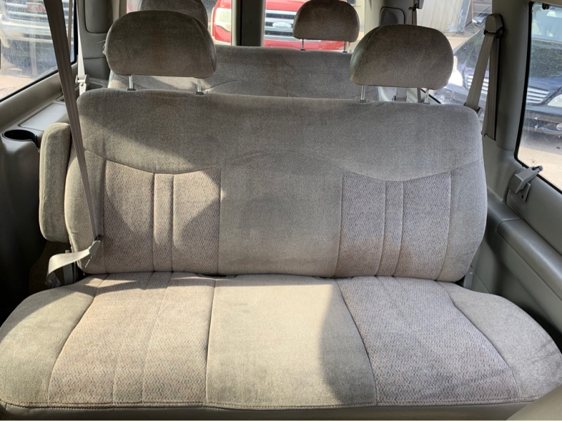 GMC Safari Passenger 2000 price $2,499