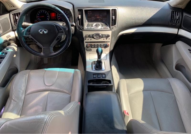 Infiniti G35 Sedan 2007 price $4,990