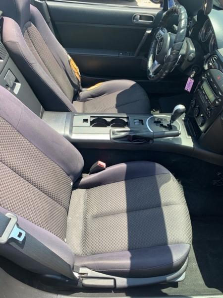 Mazda MX-5 Miata 2007 price $4,990