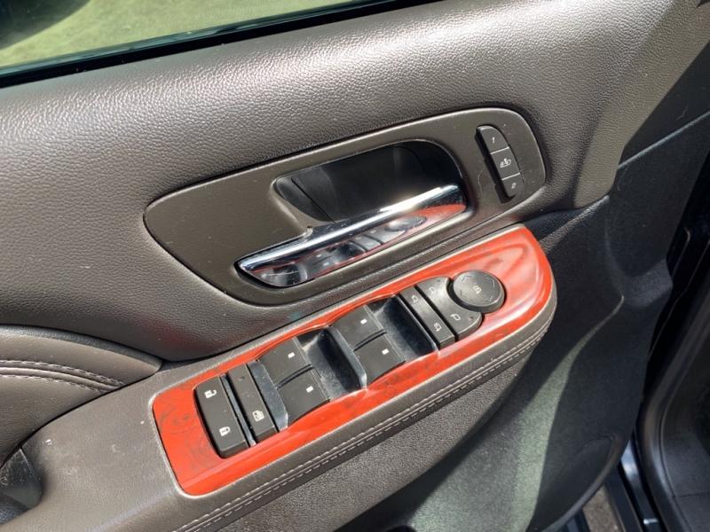 Cadillac Escalade ESV 2010 price $12,250