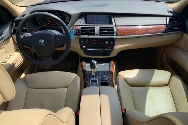 BMW X5 2012 price $10,990