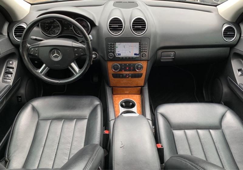 Mercedes-Benz M-Class 2008 price $7,290