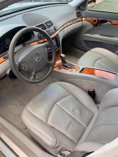 Mercedes-Benz E-Class 2006 price $3,390