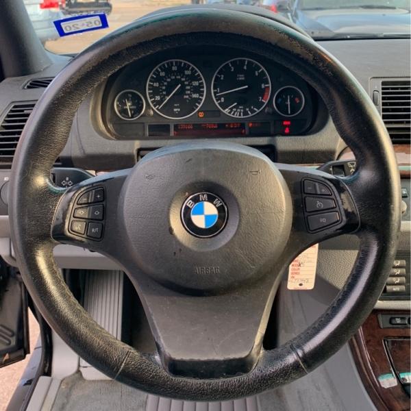 BMW X5 2006 price $4,290