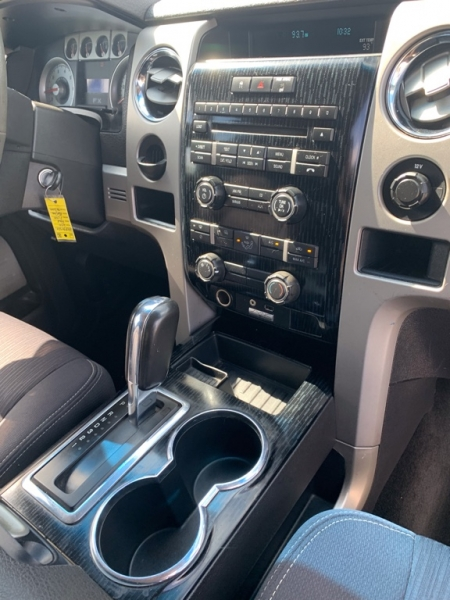 Ford F-150 2010 price $7,600