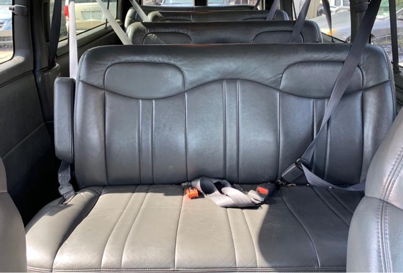 Chevrolet Express Van 2002 price $4,990