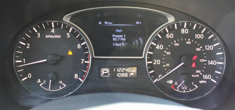 Nissan Altima 2014 price $5,990