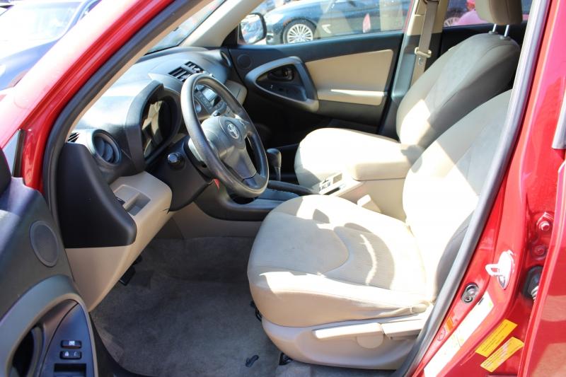 Toyota RAV4 2009 price $5,990