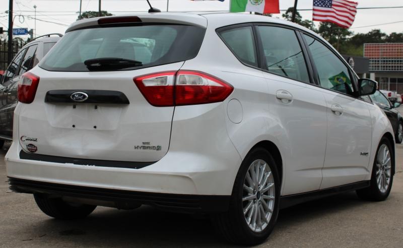 Ford C-Max Hybrid 2013 price $5,500