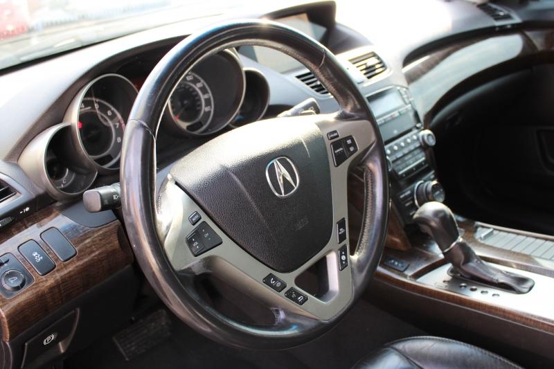 Acura MDX 2012 price $7,990