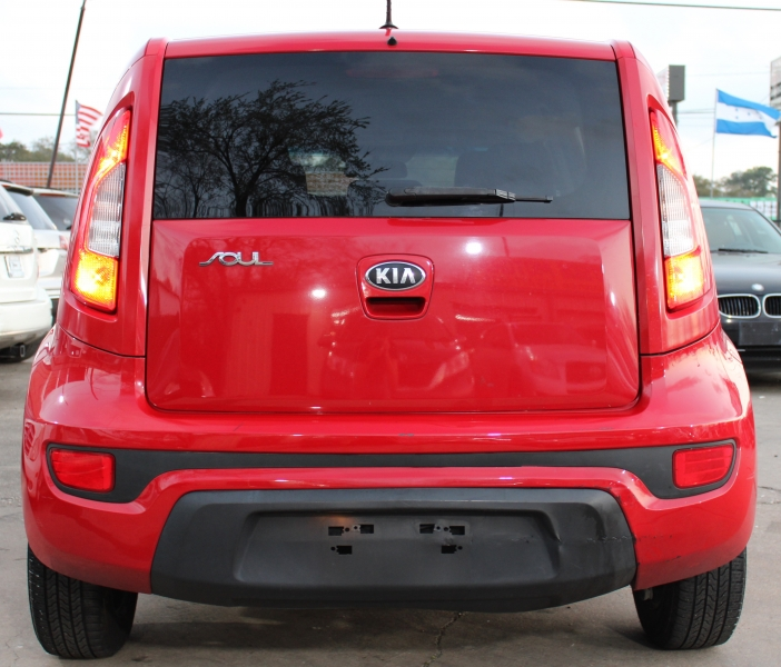 Kia Soul 2013 price $4,750