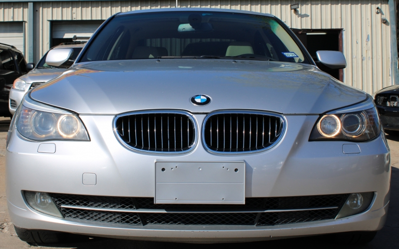 BMW 5-Series 2008 price $5,250