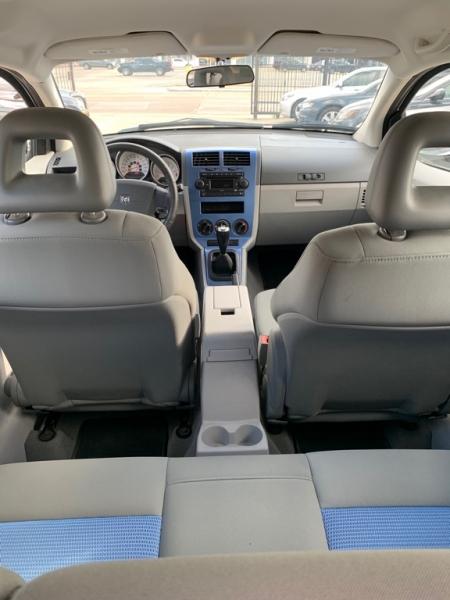 Dodge Caliber 2007 price $2,990