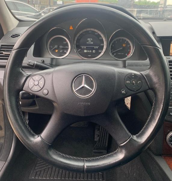 Mercedes-Benz C-Class 2010 price $5,990