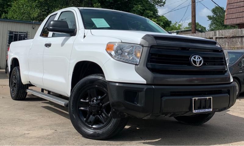 Toyota Tundra 2015 price $14,500