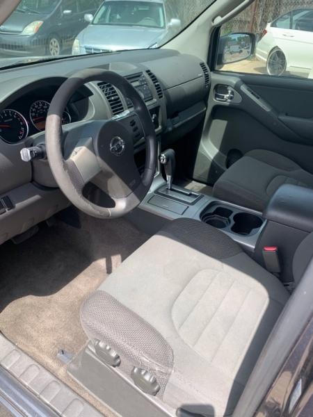Nissan Pathfinder 2010 price $5,700